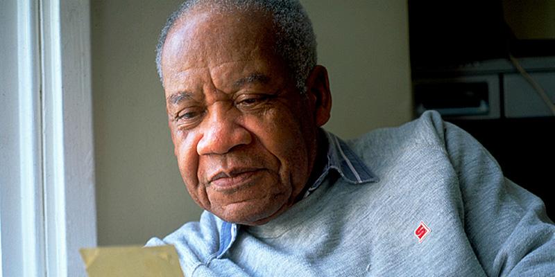 Maurice Hudson