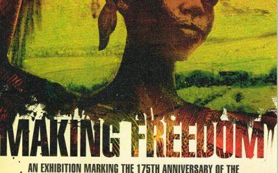Making Freedom Exhibition