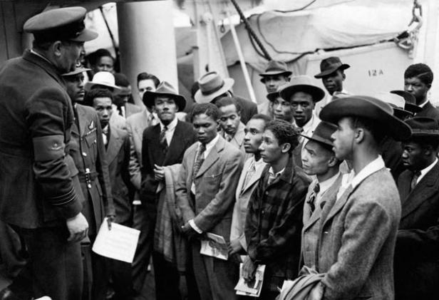 Windrush 67th Anniversary Celebration