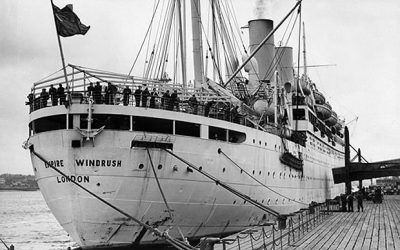 Windrush Foundation promotes good community relations