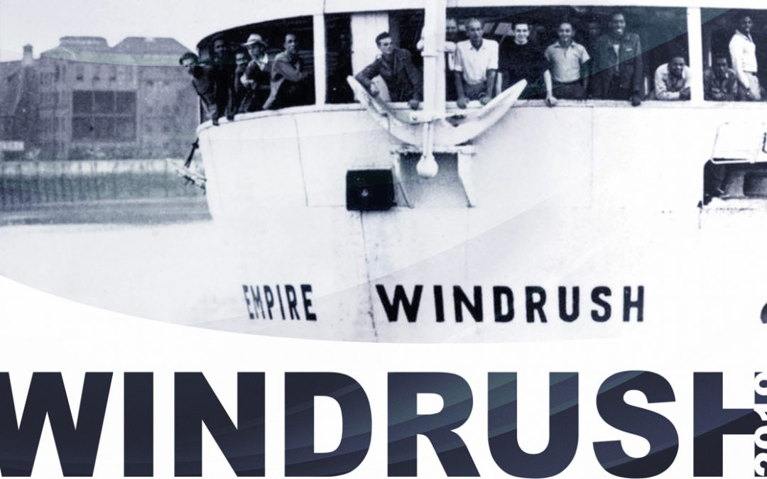 Windrush 2019 – An Evening of Inspiration & Celebration