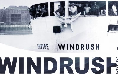 Windrush 2019 – An Evening of Inspiration & Celebration