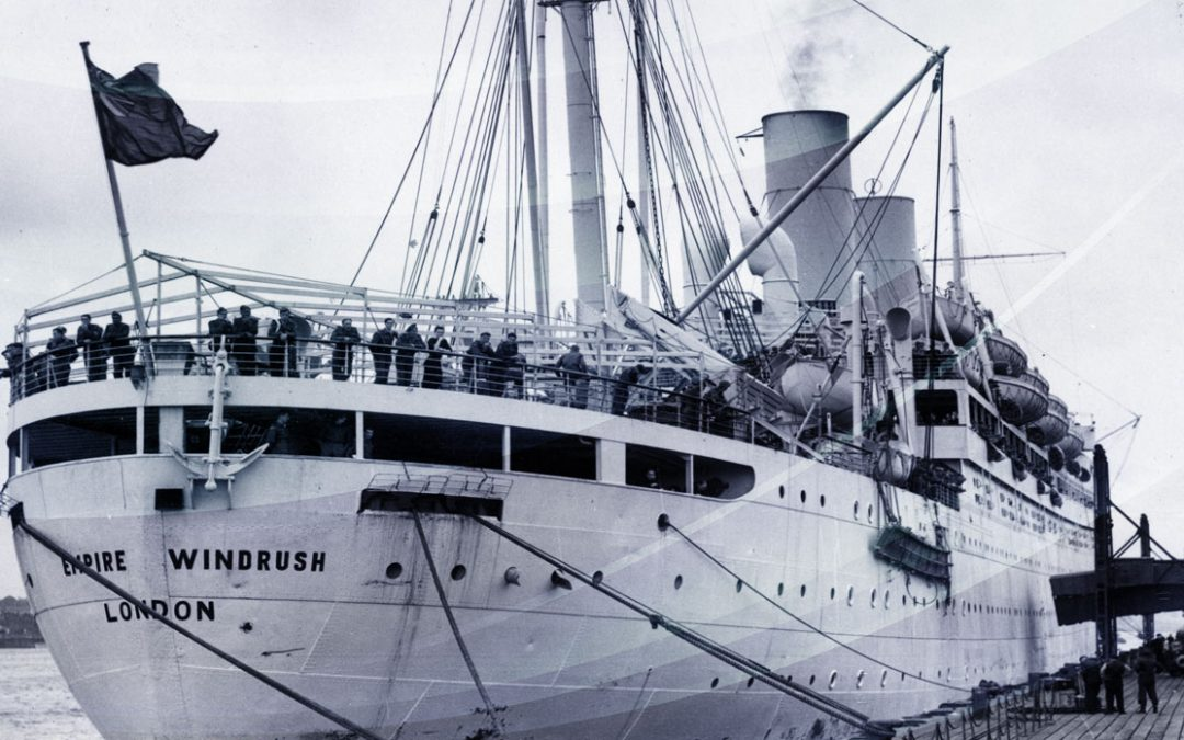 LESE Race Relations Committee: Celebrate the Windrush Generation