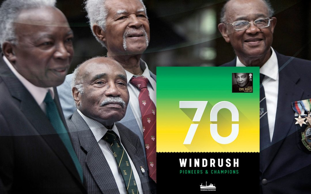 The Windrush 70 Pioneers and Champions