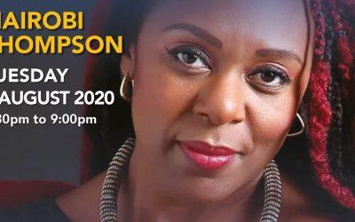 Nairobi Thompson