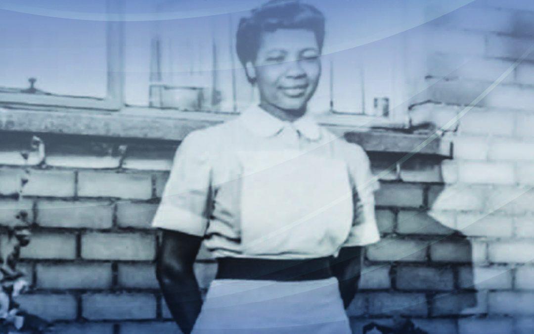 CELEBRATING EDNA CHAVANNES: WINDRUSH NURSE AT 90