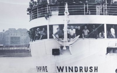 The Story of WINDRUSH