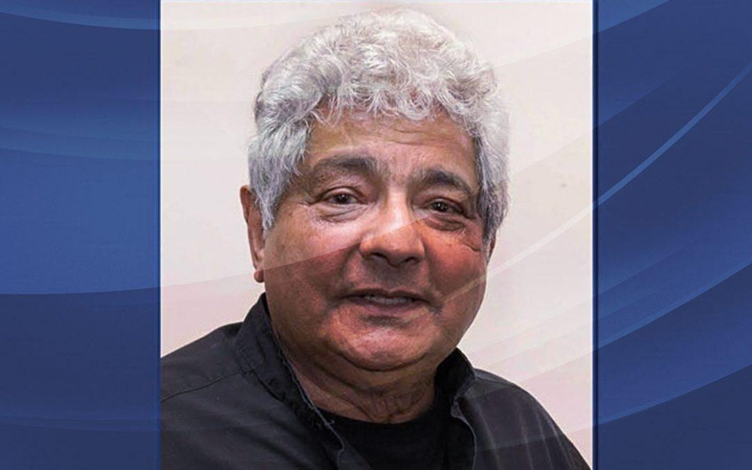 Arif Ali – 50 Years of activism